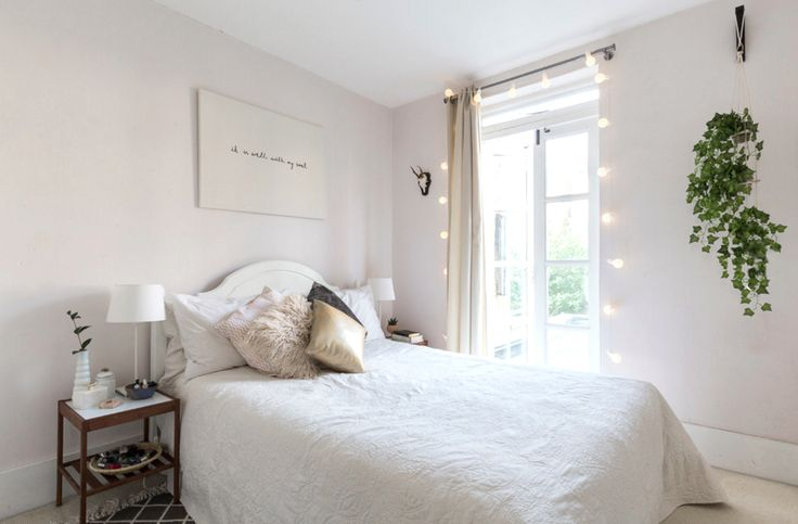 houzz home tour | the lovely drawer | bedroom space | home decor | interiors | design