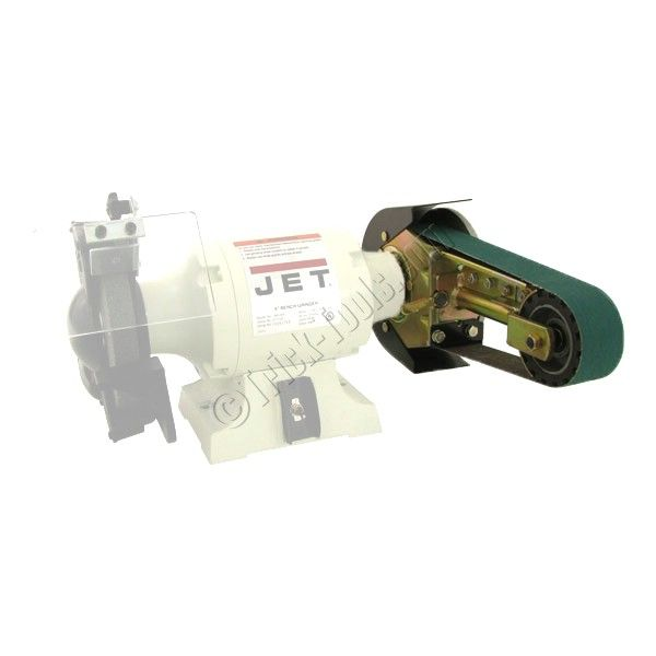 Bench Grinder Safety Scale Part - 33: Multitool 2x36 Belt Grinder Sander - Bench Grinder Accessory