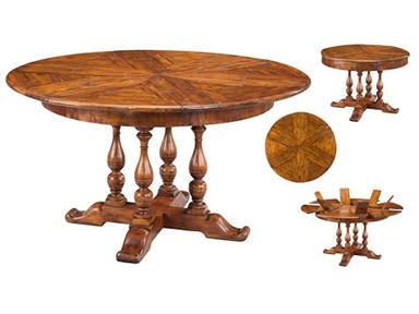 14 best images about walter e smithe favs on pinterest for Walter e smithe dining room sets