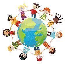 Mon école est ici, ton école est ailleurs Voyage à la découverte de l'autre dans l'espace et le temps Présentation année 2017-2018 Période 1 (sept-octobre 2017) Activité dominante : Explorer le monde ICI, c'est mon école Les autres : Les enfants et les...