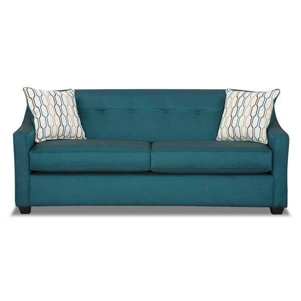 1000+ Ideas About Teal Sofa On Pinterest
