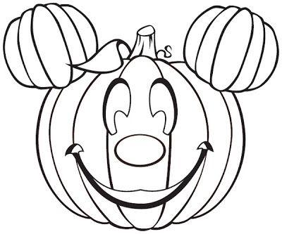 disney coloring pages - Disney Coloring Pages Halloween