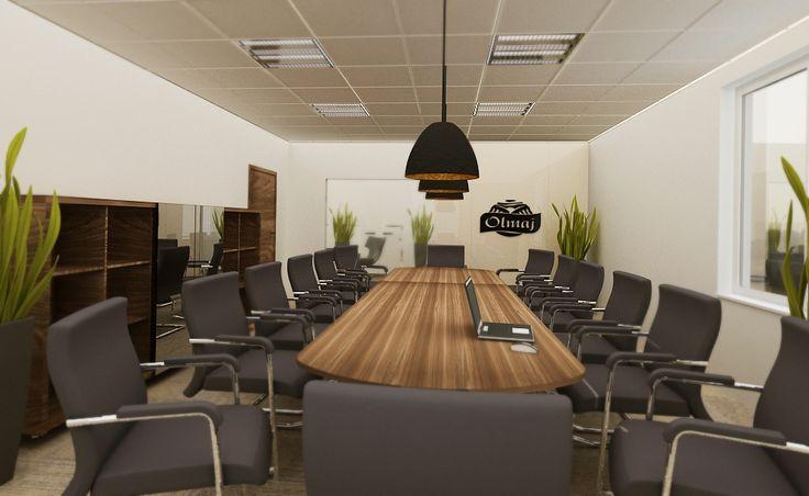 Projekt dla firmy Olmaj / Project for the company Olmaj