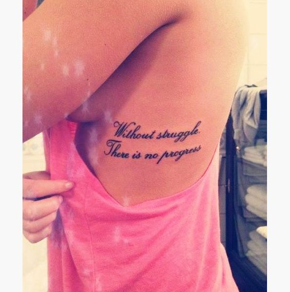 40 Meaningful Tattoo Quotes To Get Inspired