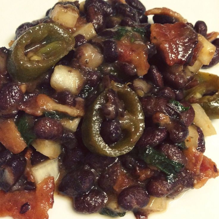 kitchen boss eggplant caponata%0A Spicy  u     Sweet Baked Beans
