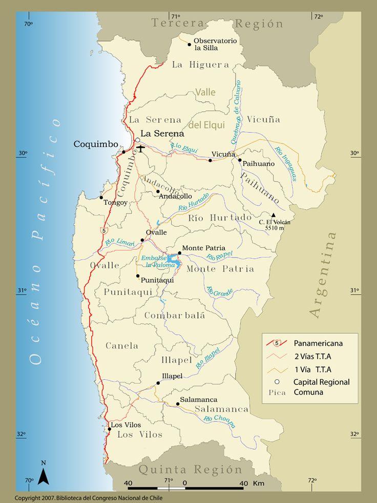 4 Región de Coquimbo