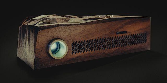 タイムカプセルを再解釈。音と映像の体験を詰め込んだ素敵プロジェクト