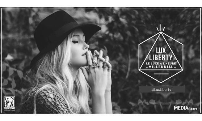 Reposant sur des entretiens d'influenceurs d'Europe, d'Asie et des Etats Unis, l'étude « LuxLiberty, Le luxe à l'heure Millennial » de Sociovision, qui a fait l'objet de la 18ème édition LuxBox qui s'est tenue hier, montre qu'être libre est aujourd'hui une motivation fondamentale et participe à la définition même du luxe pour les Millennials. Le « luxe liberté » s'exprime ainsi sur 4 registres : sortir du temps, devenir soi-même, s'affranchir des codes et posséder autrement : le digital et…