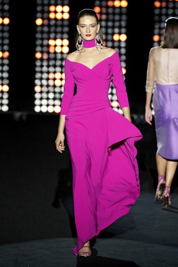 Fashion Week Madrid Primavera/Verano 2021 en 2020 ...