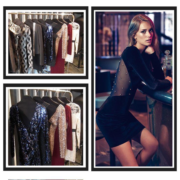 Koton Partywear Fall Winter 2014-15 Collection