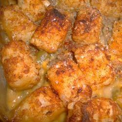 Tater Tot Casserole III Allrecipes.com | Casseroles and One Pot Dishe ...