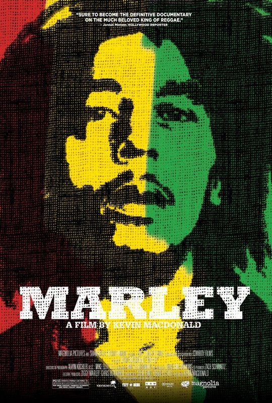 Bob Marley - Marley - Mini Print
