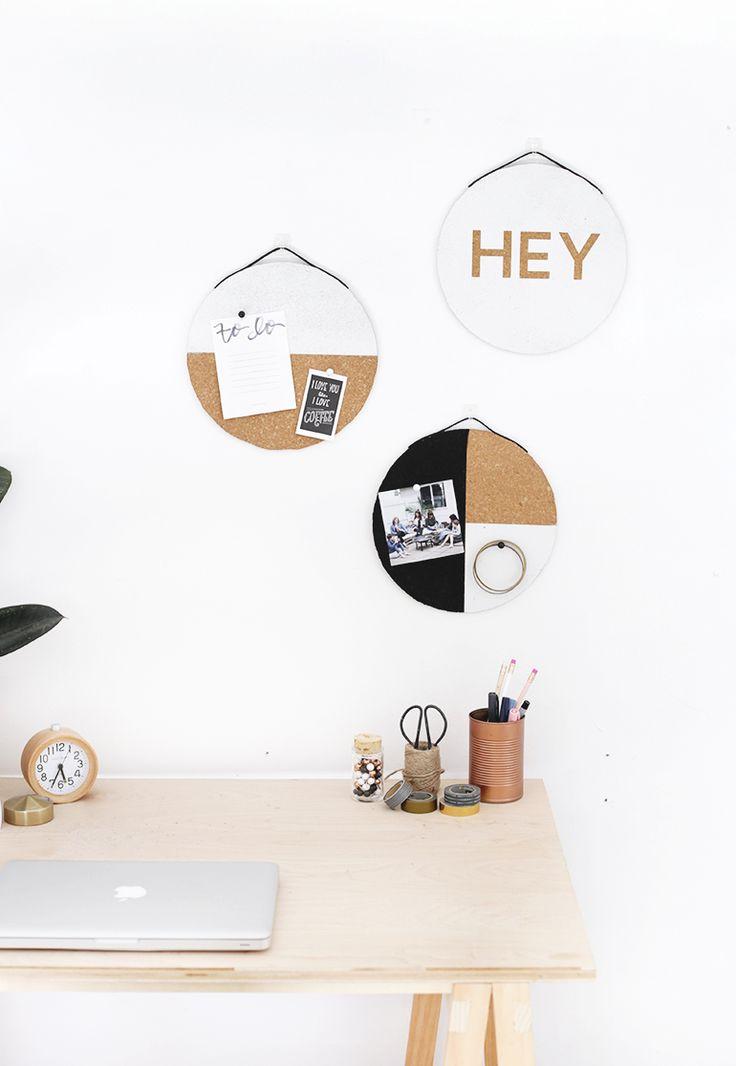 Best 10+ Diy cork board ideas on Pinterest | Cork boards ...