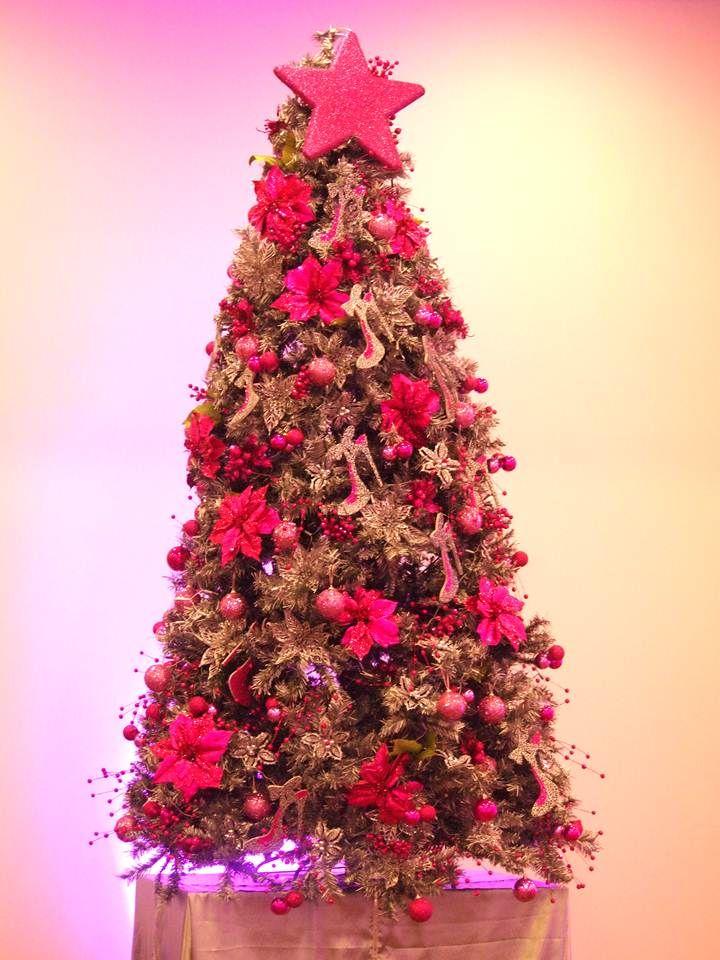 Decoración by Flores y Piedras para productora BlowUp, evento AVON