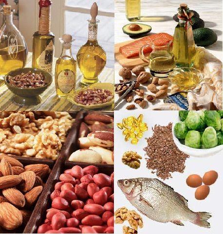 La dieta cetogénica por fases y por objetivos -- Salud y Bienestar -- Sott.net