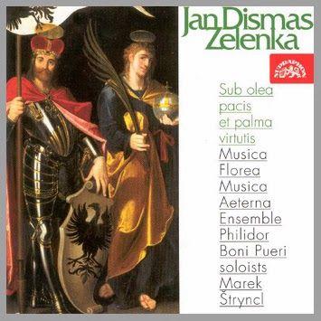 Jan Dismas Zelenka neglected & rediscovered