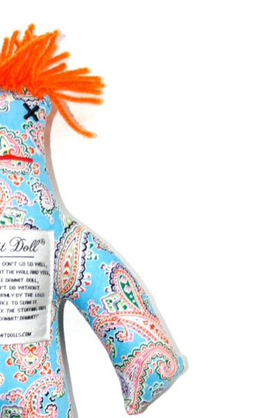 Everyone Needs A Dammit Doll Now Makes Ya Laugh And A