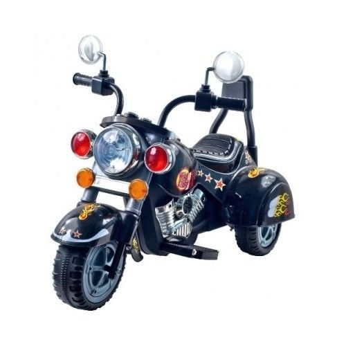 Lil Rider Motorcycle Wild Child Toddler Harley Davidson For Kids Battery Operate #LilRider