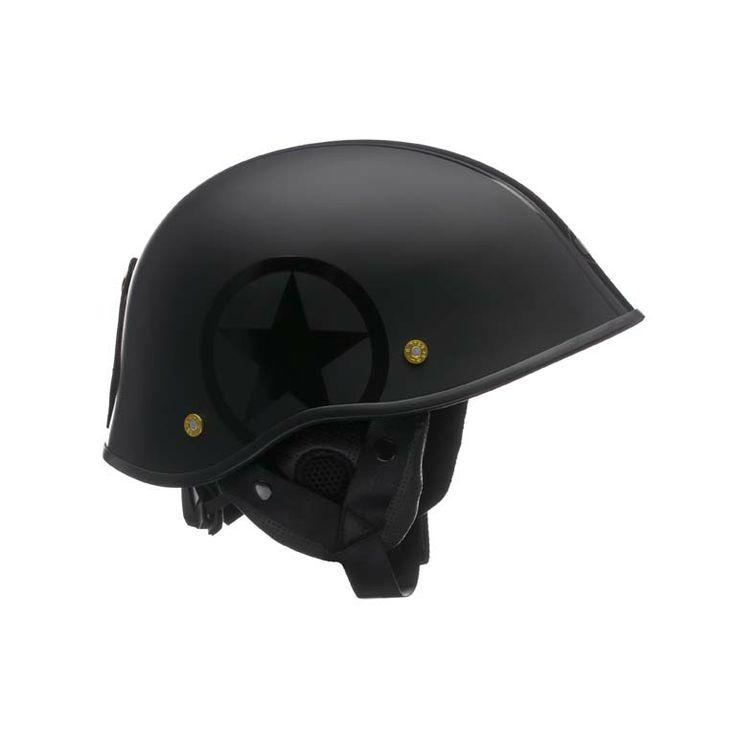 Bell Drifter DLX helmet.