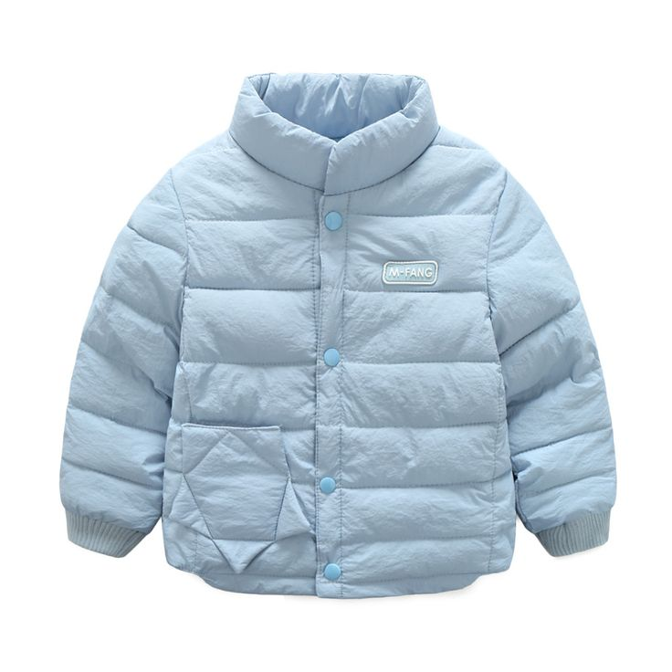 >> Click to Buy << 2017 New Design Baby Girls  Winter Coat Long Sleeve Kids Winter Jacket Children Winter Jackets Down & Parkas Clothes #Affiliate
