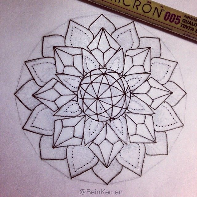 Mandala influence