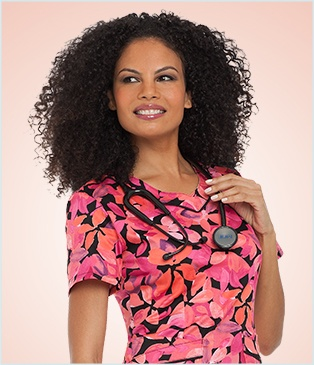 Find your Valentine in the Landau Spring 2013 Garden Party collection. In stores now!    #Scrubs #Nurses #Nursing #Healthcare #Medical Apparel #Student Nurses #Landau @Landau Uniforms #ValentinesDay    #Scrubs #Nurses #Nursing #Healthcare #Medical Apparel #Student Nurses #Landau @Landau Uniforms #ValentinesDay