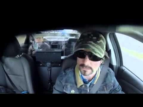 Jeff Gordon Car Chase Prank Pepsi MAX  Jeff Gordon Test Drive 2 [FULL VIDEO]