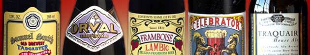 Cassis lambic - Lindemans Brewery - US Beer Importer Official Site