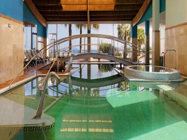 H10 Rubicon Palace in Playa Blanca, Lanzarote | On the Beach