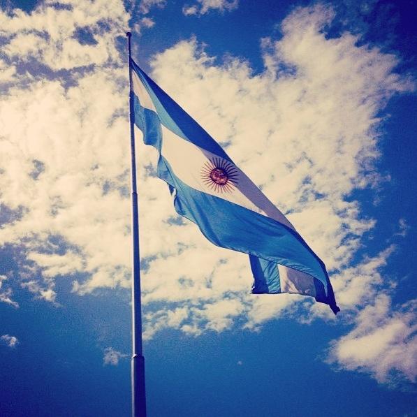 Argentina. Buenos Aires