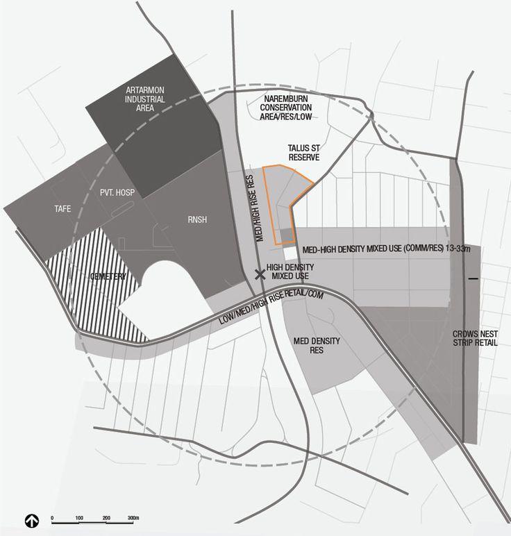 Gallery - Proposition 2065- Urban Porosity / Billard Leece Partnership - 4