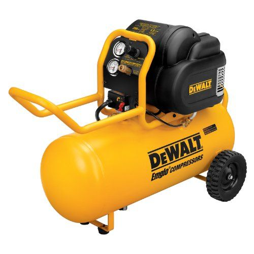 Special Offers - DEWALT D55167 1.6 HP 200 PSI Oil Free High Pressure Low Noise Horizontal Portable Compressor - In stock & Free Shipping. You can save more money! Check It (April 24 2016 at 05:31AM) >> http://chainsawusa.net/dewalt-d55167-1-6-hp-200-psi-oil-free-high-pressure-low-noise-horizontal-portable-compressor/