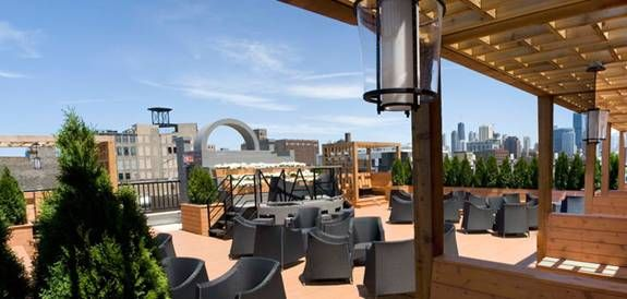 8 best Chicago Rooftops images on Pinterest Chicago, Rooftop and
