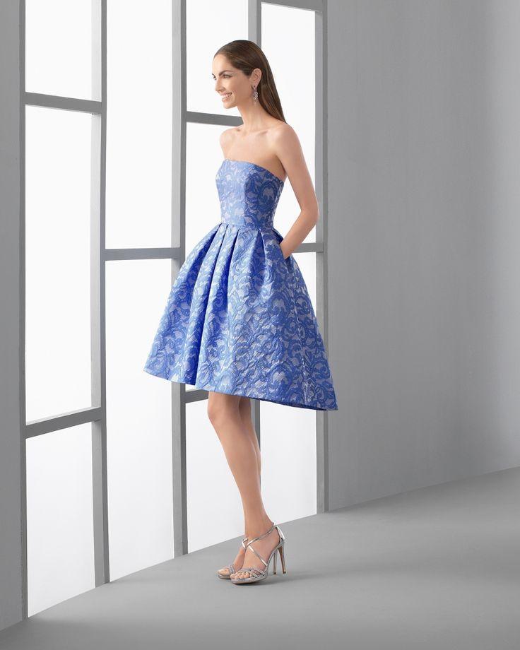 Vestidos de damas ¡19 Diseños Espectaculares! | 101 Vestidos de Moda | 2017 - 2018