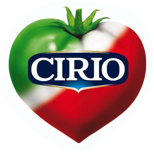 Cirio Tomato: