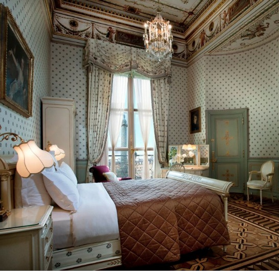 Shabby Castle Chic Rich And Gorgeous Home Decor La Suite Frédéric Chopin At