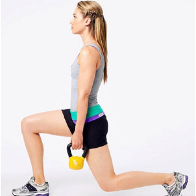 10 Best Kettlebell Exercises For Strong And Sculpted Abs: 17 Best Images About Fitness