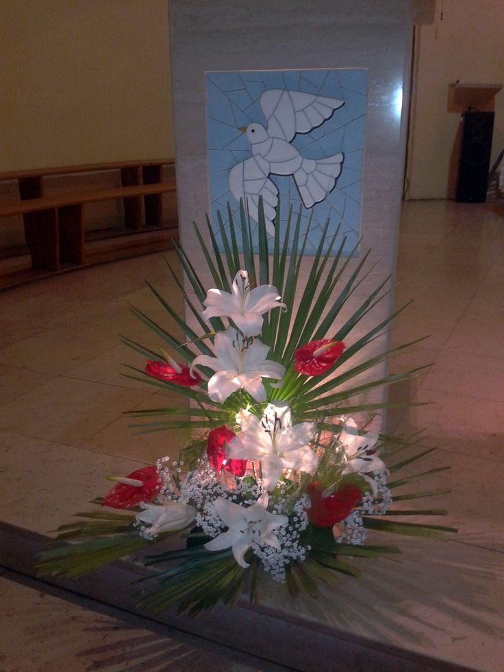 pentecost sunday catholic readings