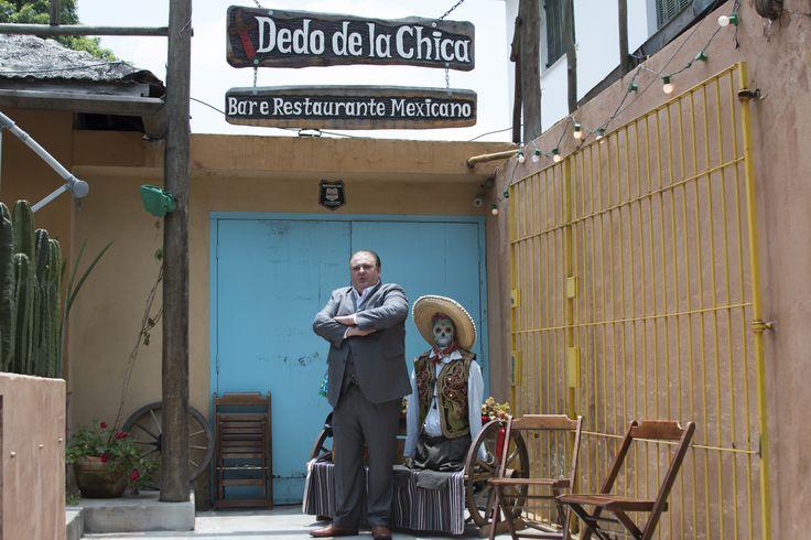 """""""Pesadelo na Cozinha"""": Erick Jacquin ajuda restaurante mexicano"""