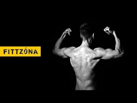 Otthoni edzés, TABATA intervallum edzés fogyáshoz, zsírégetéshez - YouTube