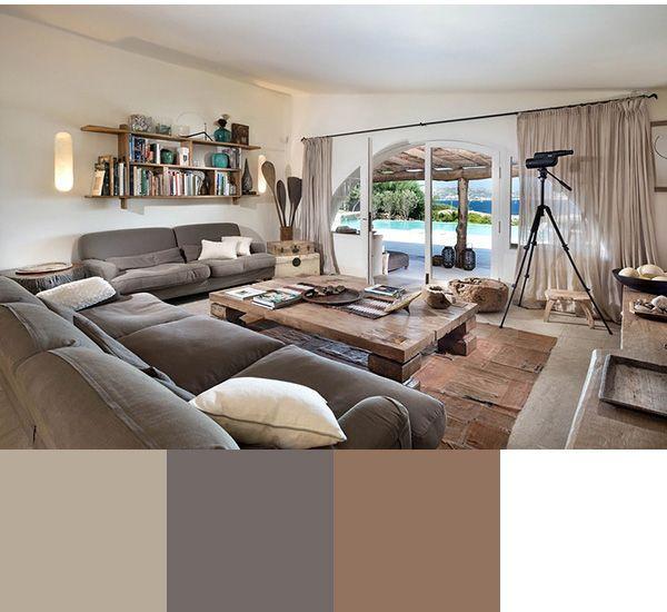 40 Combinaciones De Colores Para Pintar Un Salon Mil Ideas De Decoracion Combinacion De Colores Salas De Estar Color Beige Decoraciones De Interiores Dormitorios