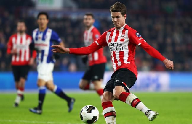 #rumors  Chelsea transfer report: Out-of-favour Marco van Ginkel wanted by PSV