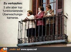 Überwachung | Lustige Bilder auf Spass.net