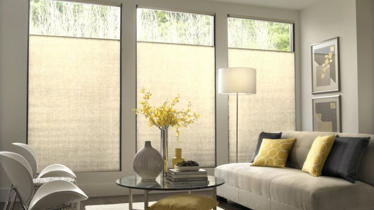 How to Clean Cellular Shades Cleaning cellular shades is a lot easier than you might guess. Here are some tips to keep your shades in tip-top shape.