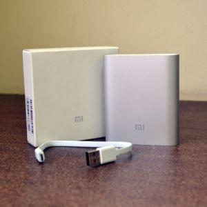 Power Bank Xiaomi 10400 mAh – Kapasitas Besar Harga Mungil