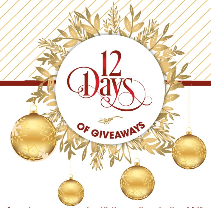 12 Days of Giveaways - Day 1 - BASECAMP HOTEL  Winner will receive a two-night stay plus a $20 food & beverage credit to the Beer Garden. Double occupancy in a room with either a king bed or two queens. *Subject to Blackout Dates* Total value: $500.