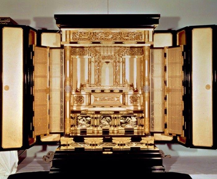 彦根仏壇 | 伝統的工芸品 | 伝統工芸 青山スクエア
