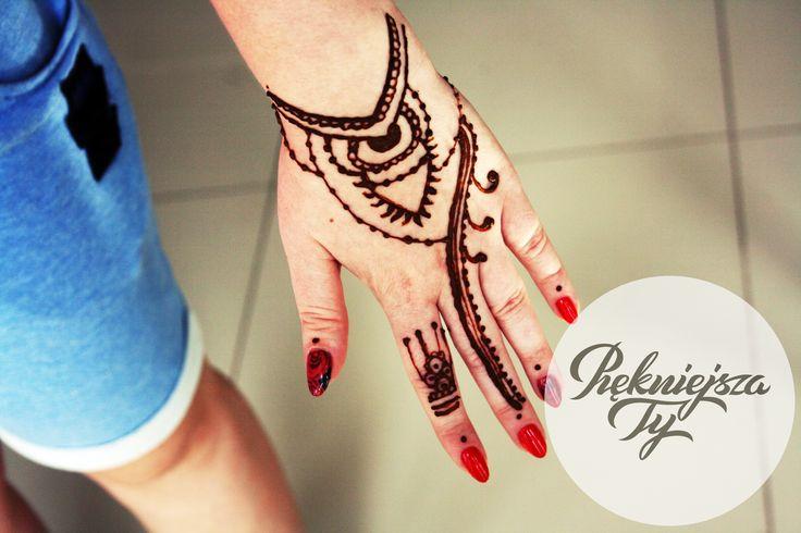 #henna #tatuaż #skierniewice #mandala
