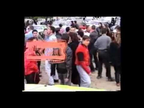 VIDEO MUSICAL  NOD FIESTA DEL PARKING 1993