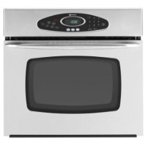 Maytag MEW6530DDS 30 Electric Single Wall Oven - Stainless Steel
